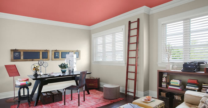 Interior Painting in Albuquerque High quality