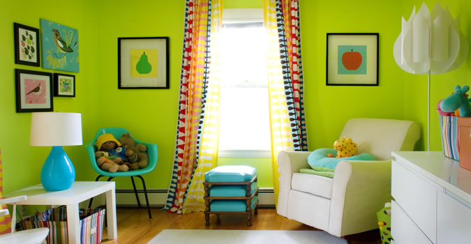 Interior Painting Services Albuquerque