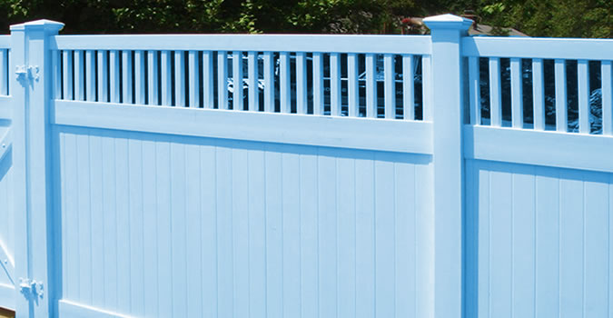 Painting on fences decks exterior painting in general Albuquerque